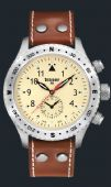 TRASER WATCH AVIATOR JUNGMEISTER T5302 USA